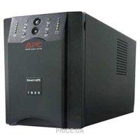 Фото APC Smart-UPS 1500VA USB & Serial 230V