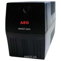 Фото AEG Protect Alpha 600