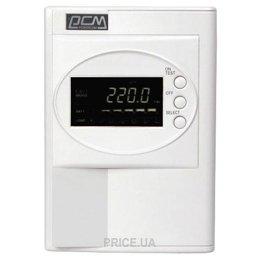 Powercom SMK 2000A-LCD