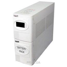 Powercom SXL-1000A-LCD