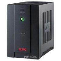 Фото APC Back-UPS 800VA with AVR