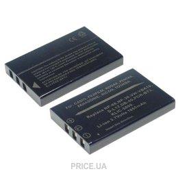 Panasonic CGA-S301