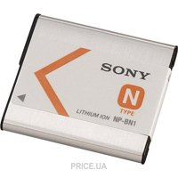 Фото Sony NP-BN1