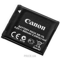 Сравнить цены на Canon NB-11L