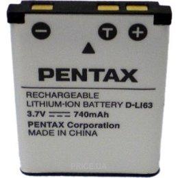 Pentax D-Li63