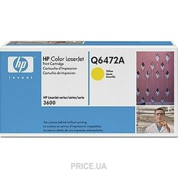 HP Q6472A