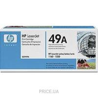 Сравнить цены на HP Q5949A