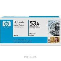 Сравнить цены на HP Q7553X