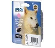 Фото Epson C13T09664010