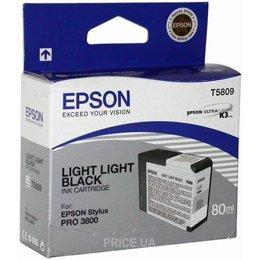 Epson C13T580900