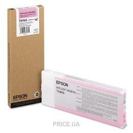 Epson C13T606600