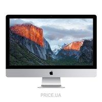 Фото Apple iMac 27 Retina 5K (MK462)