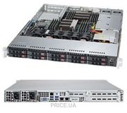 Фото SuperMicro SYS-1028R-WTR