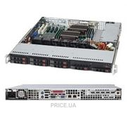 Фото SuperMicro SYS-1028R-M