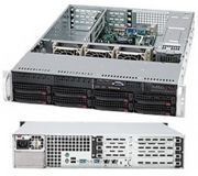 Фото SuperMicro SYS-5028R-C