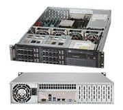 Фото SuperMicro SYS-6028R-T