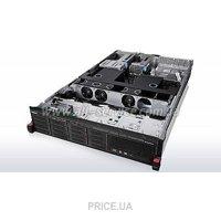Фото Сервер Lenovo ThinkServer RD450 (70QQ000LEA)