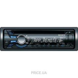 Sony CDX-GT570UI