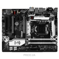 Фото MSI Z170A KRAIT GAMING