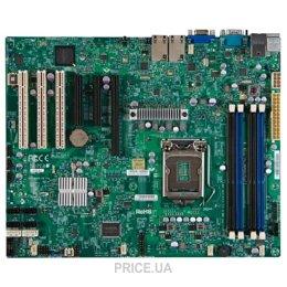 SuperMicro X9SCA-F