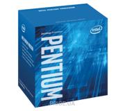 Фото Intel Pentium G4500