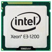 Фото Intel Xeon E3-1245 V5