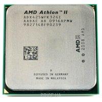 Фото AMD ATHLON II X3 425
