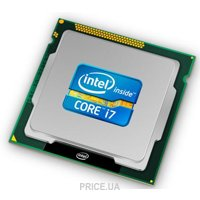 Фото Intel Core i7 2600