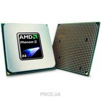 Фото AMD Phenom II X4 840