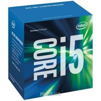 Фото Intel Core i5-7500