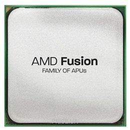 AMD Llano A4-3300
