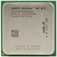 Фото AMD ATHLON 64 X2 5000+