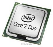 Фото Intel Core 2 Duo E4500