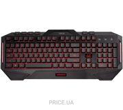 Фото ASUS Cerberus Gaming Keyboard (90YH00R1-B2RA00)