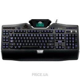 Logitech G19 Keyboard for Gaming