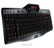 Фото Logitech G510 Gaming Keyboard