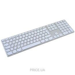 Apple Keyboard Aluminium MB110