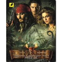 Фото PODMЫSHKU Pirates of the Caribbean