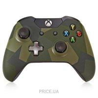 Фото Microsoft Xbox One Wireless Controller