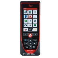Фото Leica Geosystems Distro Exterior Package D810 touch