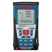 Фото Bosch GLM 150 Professional (0601072000)