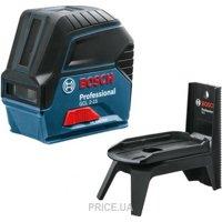 Фото Bosch GCL 2-15 + RM1 (0601066E02)