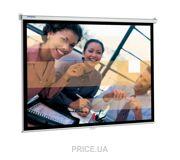 Фото Projecta SlimScreen XL 185x244
