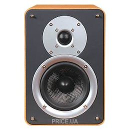 Acoustic Kingdom Giga Monitor I black