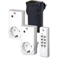 Фото Trust SmartHome Mains Socket Switch AC-1000 (71002)