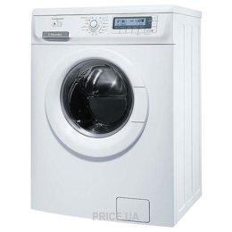 Electrolux EWF 106517 W