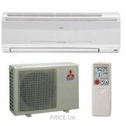 Mitsubishi Electric MS-GD80VB/MU-GD80VB