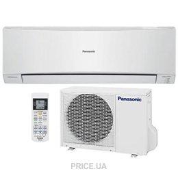 Panasonic CS-E28MKD/CU-E28MKD