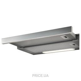 ELICA ELITE14 LUX WH/A/50