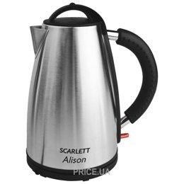 SCARLETT SC-227